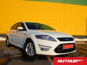 Ford Mondeo 1.6 TURBO ECOBOOST