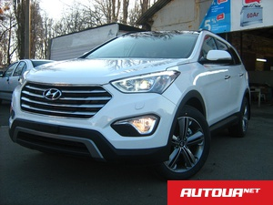 Hyundai Grand Santa Fe TOP