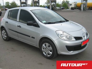 Renault Clio 1.2 АТ