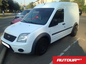 Ford Transit Connect MAXI TREND