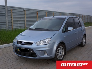 Ford C-MAX gia
