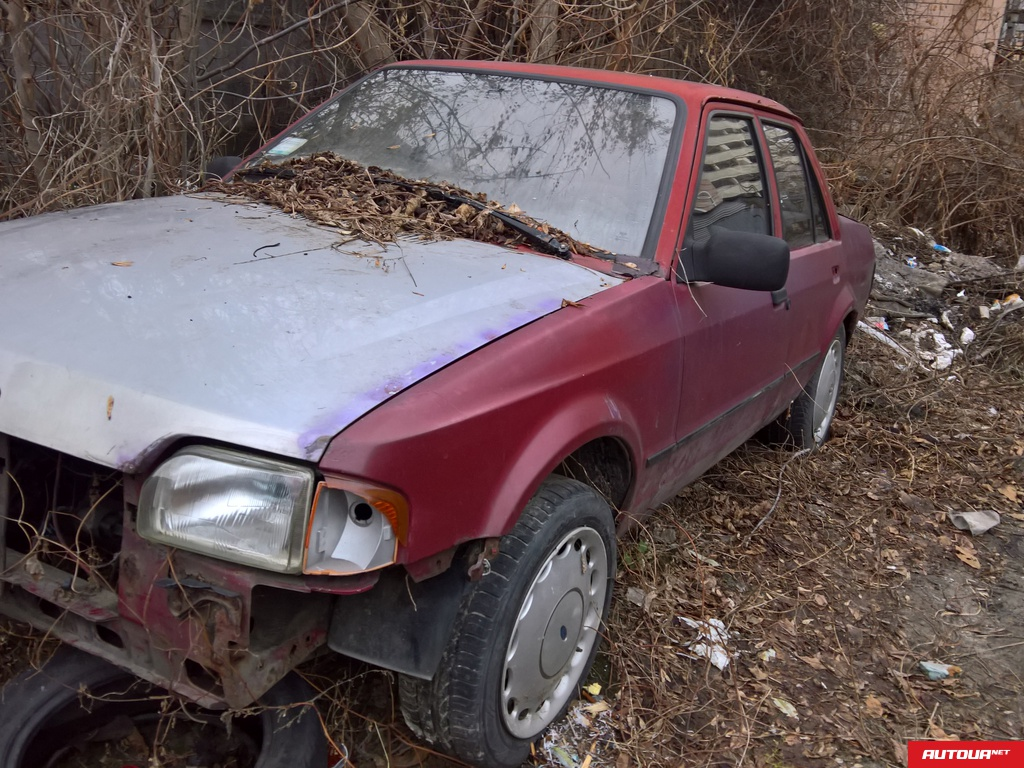 Ford Orion  1992 года за 10 000 грн в Киеве
